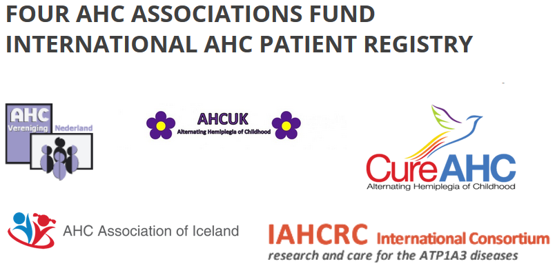 IAHCRC Meeting with the AHCIA Patient Representatives